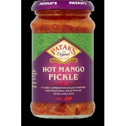 Patak's Mango Pickle Hot