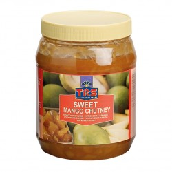 Chutney de Manga TRS (TRS Sweet Mango Chutney)