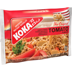 Koka Tomate  Instant Noodles