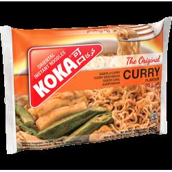 Koka Curry Instant Noodles