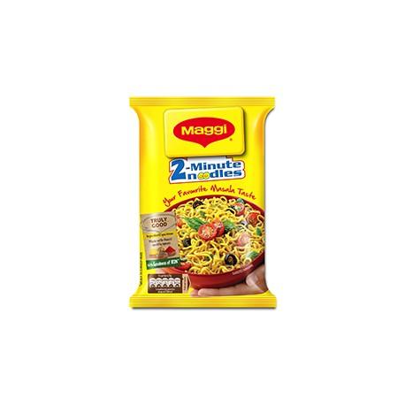 Maggi Masala Instant Noodles