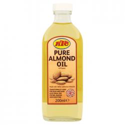 KTC Almond Oil