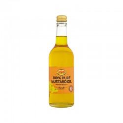 KTC Mustard Oil