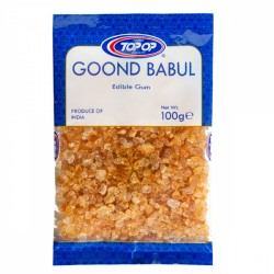 Topop Goond Babul