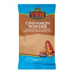 TRS Canela em Pó (Cinnamon Powder) 100g