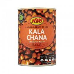 KTC Kala Chana in Brine