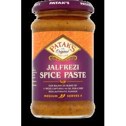 Pataks Jalfrezi Curry Paste