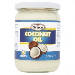 Grace Coconut Oil (Óleo de Coco)