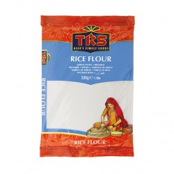 TRS Farinha de Arroz (Rice Flour)