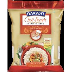 Daawat Chefs Secrets Basmati Rice (Arroz Basmati)
