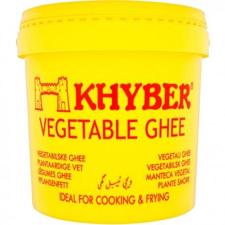 Manteiga Vegetal (Vegetable Ghee)