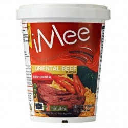 Massa Instantânea IMEE Cup Carne (Beef)