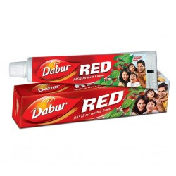Dabur Red Toothpast