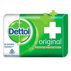 Dettol Sabonete Antibacteria (Anti Bakteri Soap)