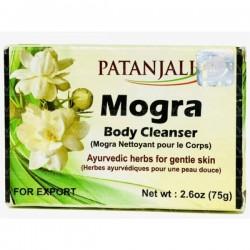 Patanjali Mogra Body Cleanser  Soap