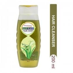 Patanjali Kesh Kanti Aloe Vera Hair Cleanser 200ml