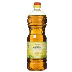 Patanjali Mustard Oil 1Ltr