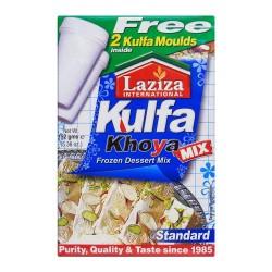 Kulfa Khoya Mix Standard Laziza