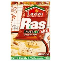 Ras Malai Almond mix  Laziza