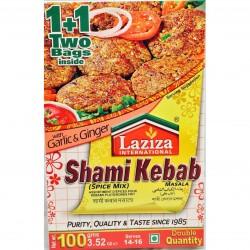 Shami Kabab Masala Laziza
