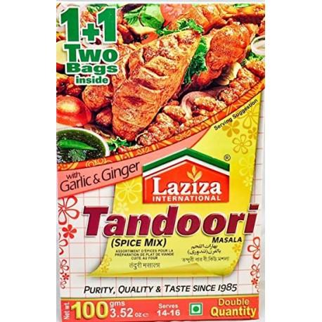 Tandoori Masala Laziza