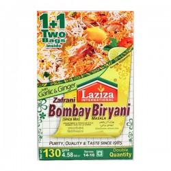 Zafrani Bombay Biryani Masala Laziza