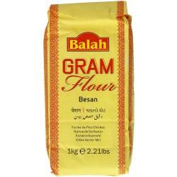 Farinha de Grão Balah 1kg