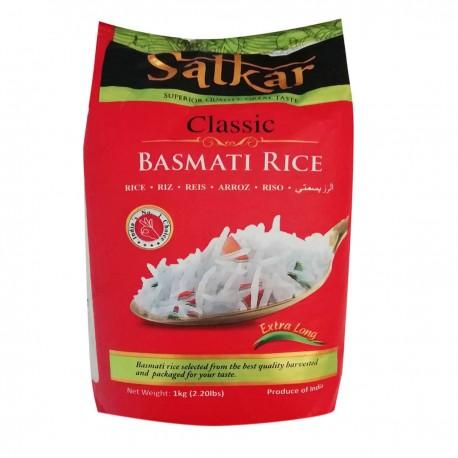Arroz Basmati Satkar  (Satkar Basmati Rice)