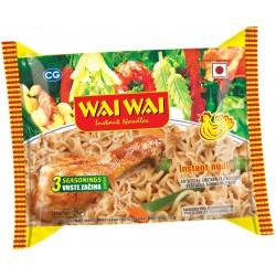 Instant Noodles Chicken WAI WAI
