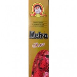 Metro Five Rose Incense