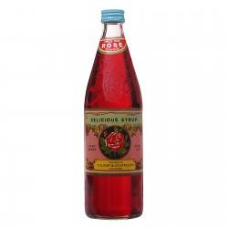 Brand Rose Syrup (Xarope de Rosa)