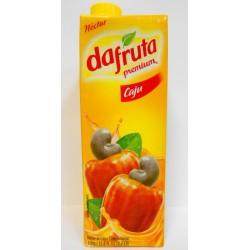 Sumo de Caju Dafruta Premium 1l