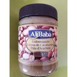 Manteiga de Amendoim Ali Baba (Peanut Butter)