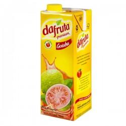 Sumo de Goiaba Dafruta Premium 1l