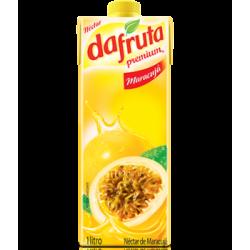 Sumo de Maracujá Dafruta Premium 1l