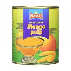 Mango Pulp Keasr