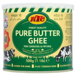 Clarified Butter KTC (Butter Ghee) 2Kg