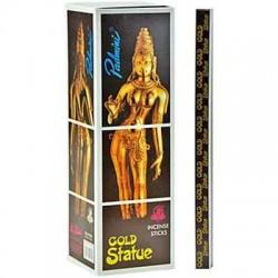 Padmini Gold Statue