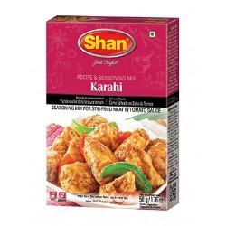 Especiarias para Karahi Shan