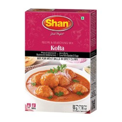 Especiarias para Kofta Shan
