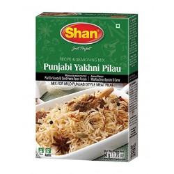 Especiarias para Punjabi Yakhni Pilau Shan