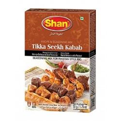 Especiarias para Tikka Seekh Kabab Shan