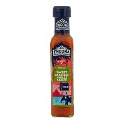 Molho Piripiri Encona - West Indian Hot Pepper Sauce