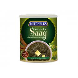 Mitchell's Sarson ka Saag Green Mustard Curry