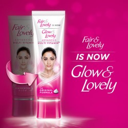 Fair & Lovely face Cream