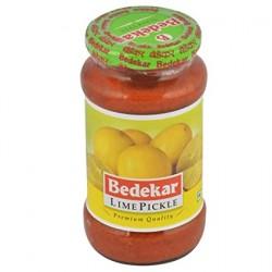 Achar de Lima Bedekar (Lime Pickle)
