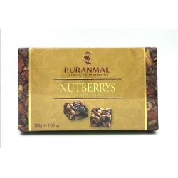 Doce Indiano Nutberrys Puranmal