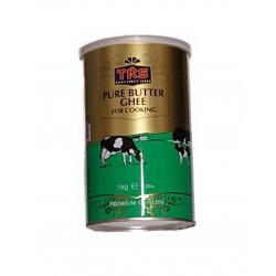Manteiga Clarificada TRS (Butter Ghee) 1KG
