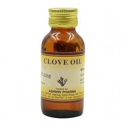 Ashwin Oleo Cravinho (Clove Oil) 50ml
