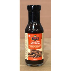 Molho de Tamarindo TRS( Tamarind (Imli) Sauce) 260g